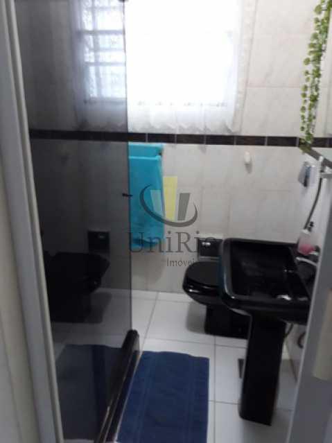 248172786525330 - Casa em Condomínio 2 quartos à venda Anil, Rio de Janeiro - R$ 540.000 - FRCN20042 - 7