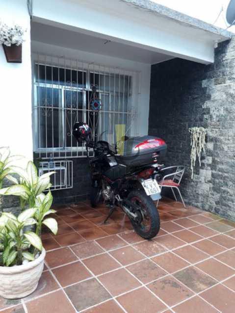 249142666865499 - Casa em Condomínio 2 quartos à venda Anil, Rio de Janeiro - R$ 540.000 - FRCN20042 - 15