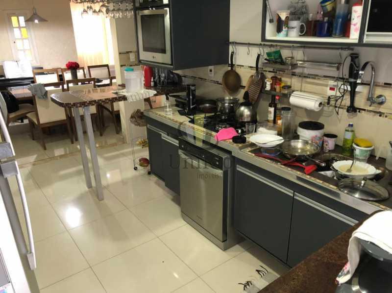 83a3feeb-7e81-4c9c-97ce-bf6c59 - Casa em Condomínio 3 quartos à venda Anil, Rio de Janeiro - R$ 580.000 - FRCN30062 - 13