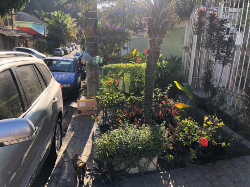 0d8ee97f-bd01-4844-b381-79b552 - Casa em Condomínio 3 quartos à venda Anil, Rio de Janeiro - R$ 580.000 - FRCN30062 - 3
