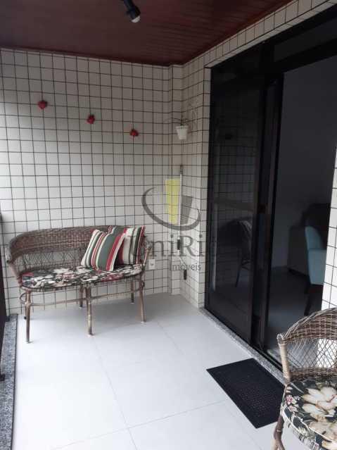 8d3176dd-bfb6-4331-be73-4a3c56 - Apartamento 2 quartos à venda Pechincha, Rio de Janeiro - R$ 420.000 - FRAP20997 - 5
