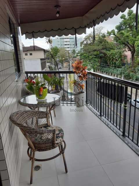 412aca96-5127-4bfd-bdb3-070c32 - Apartamento 2 quartos à venda Pechincha, Rio de Janeiro - R$ 420.000 - FRAP20997 - 4
