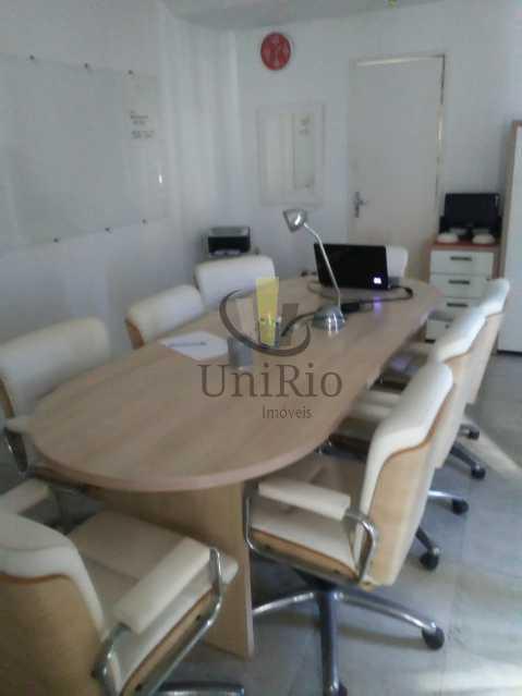 38BE0DC6-7EFB-4AD8-B0A4-27714C - Sala Comercial 35m² à venda Tijuca, Rio de Janeiro - R$ 450.000 - FRSL00022 - 3