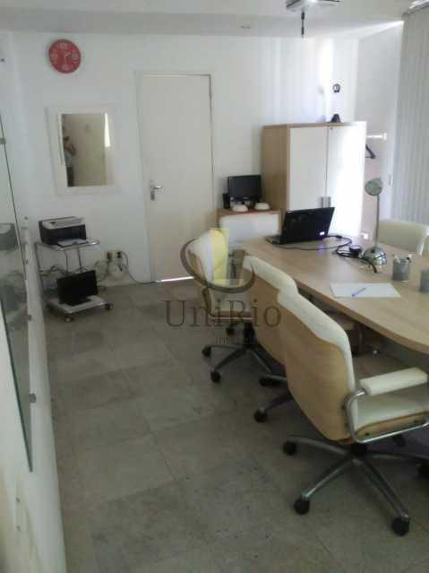 46597393-B3FE-4717-B3EA-8EFB99 - Sala Comercial 35m² à venda Tijuca, Rio de Janeiro - R$ 450.000 - FRSL00022 - 10