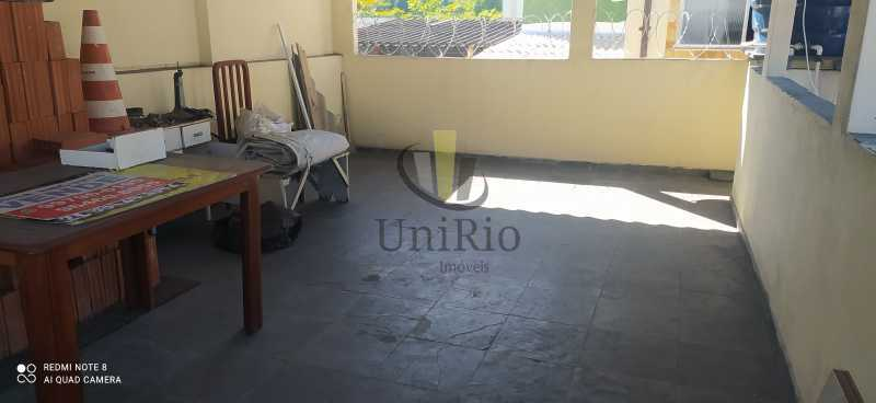 IMG_20210726_121049 - Casa 3 quartos à venda Pechincha, Rio de Janeiro - R$ 530.000 - FRCA30030 - 28