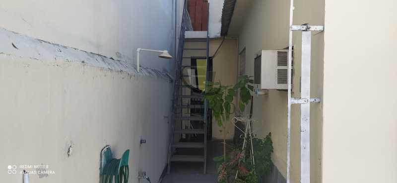IMG_20210726_120942 - Casa 3 quartos à venda Pechincha, Rio de Janeiro - R$ 530.000 - FRCA30030 - 25