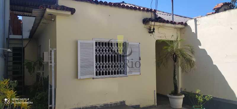 IMG_20210726_120934 - Casa 3 quartos à venda Pechincha, Rio de Janeiro - R$ 530.000 - FRCA30030 - 24