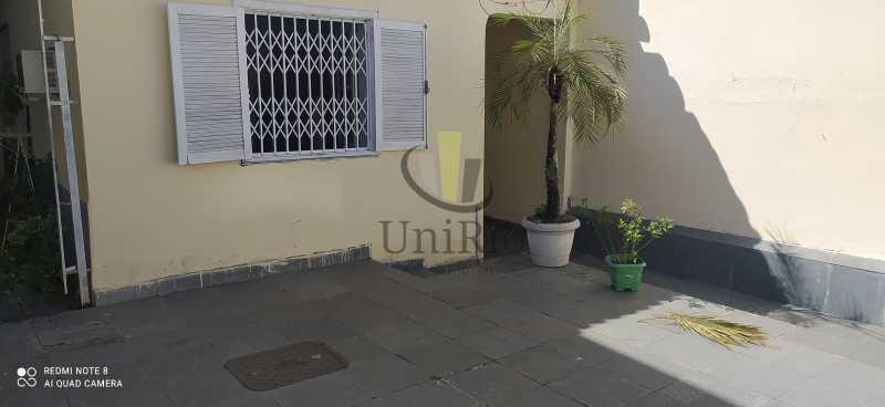 IMG_20210726_120931 - Casa 3 quartos à venda Pechincha, Rio de Janeiro - R$ 530.000 - FRCA30030 - 22