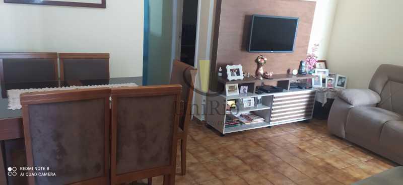 IMG_20210726_120821 - Casa 3 quartos à venda Pechincha, Rio de Janeiro - R$ 530.000 - FRCA30030 - 5