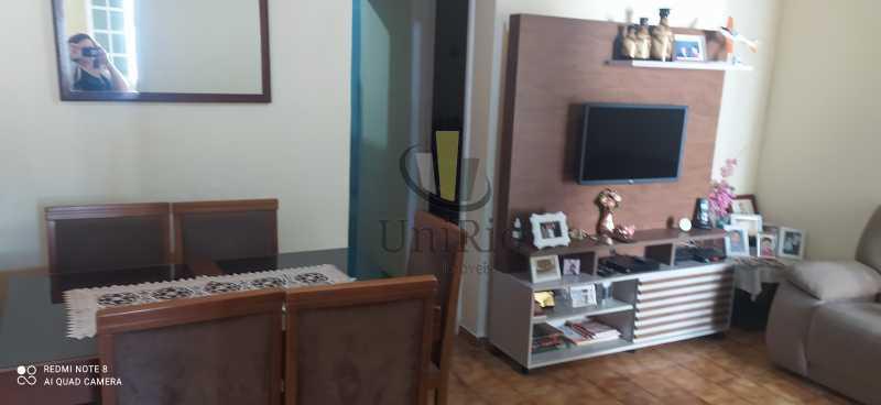 IMG_20210726_120818 - Casa 3 quartos à venda Pechincha, Rio de Janeiro - R$ 530.000 - FRCA30030 - 1