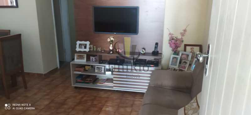 IMG_20210726_120808 - Casa 3 quartos à venda Pechincha, Rio de Janeiro - R$ 530.000 - FRCA30030 - 6