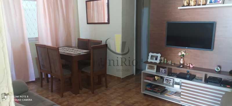 IMG_20210726_120806 - Casa 3 quartos à venda Pechincha, Rio de Janeiro - R$ 530.000 - FRCA30030 - 4
