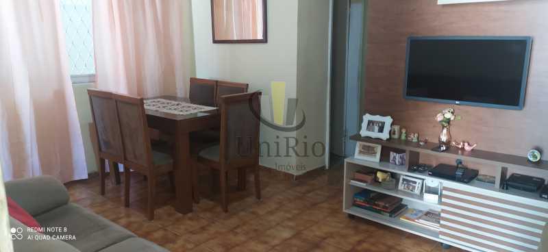 IMG_20210726_120803 - Casa 3 quartos à venda Pechincha, Rio de Janeiro - R$ 530.000 - FRCA30030 - 3