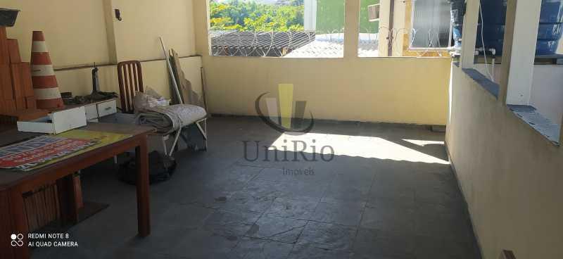 IMG_20210726_121047 - Casa 3 quartos à venda Pechincha, Rio de Janeiro - R$ 530.000 - FRCA30030 - 26
