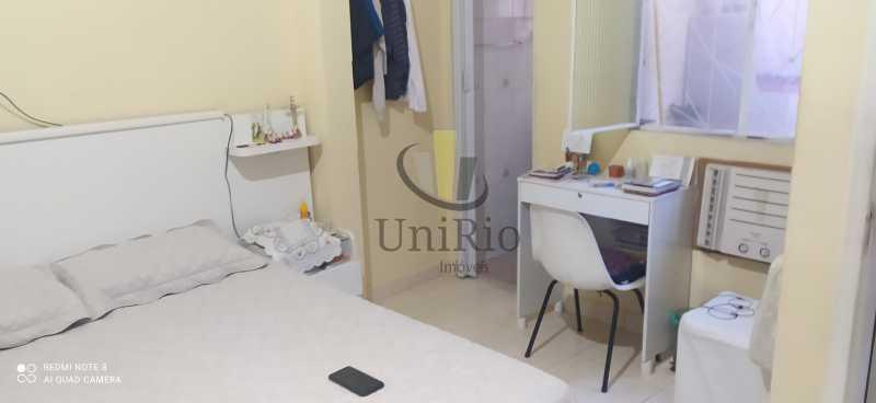 IMG_20210726_120530 - Casa 3 quartos à venda Pechincha, Rio de Janeiro - R$ 530.000 - FRCA30030 - 17