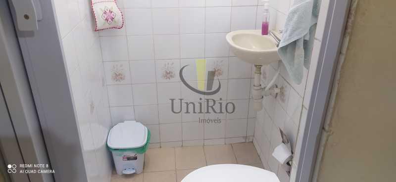 IMG_20210726_120514 - Casa 3 quartos à venda Pechincha, Rio de Janeiro - R$ 530.000 - FRCA30030 - 18