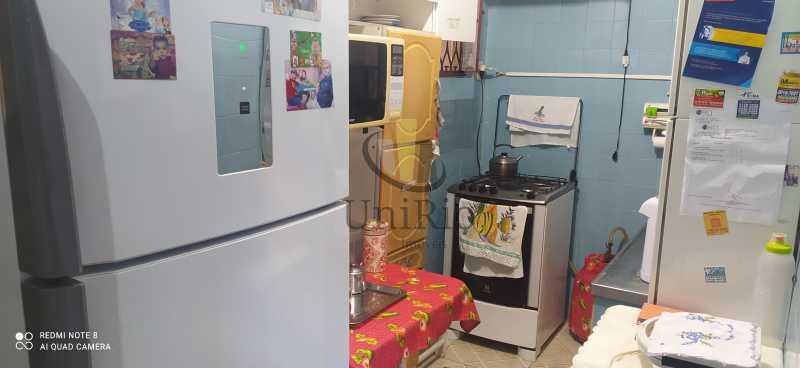 IMG_20210726_120435 - Casa 3 quartos à venda Pechincha, Rio de Janeiro - R$ 530.000 - FRCA30030 - 20