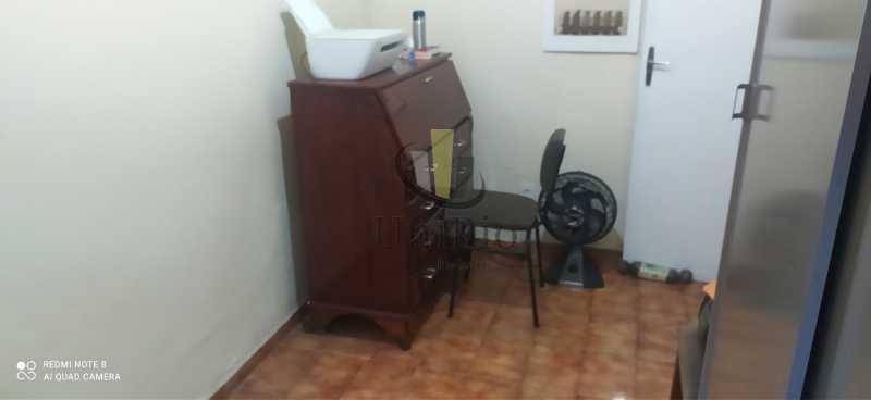 IMG_20210726_120357 - Casa 3 quartos à venda Pechincha, Rio de Janeiro - R$ 530.000 - FRCA30030 - 10