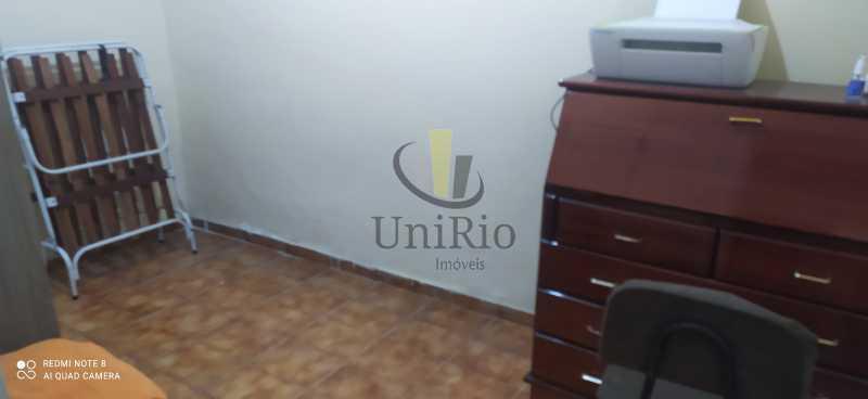 IMG_20210726_120339 - Casa 3 quartos à venda Pechincha, Rio de Janeiro - R$ 530.000 - FRCA30030 - 9