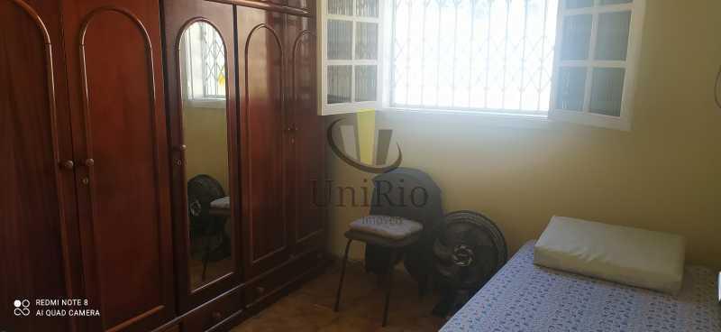 IMG_20210726_120216 - Casa 3 quartos à venda Pechincha, Rio de Janeiro - R$ 530.000 - FRCA30030 - 13