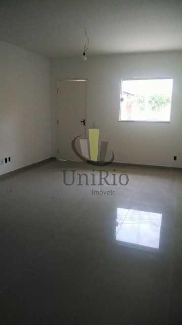 D1E4E59A-E963-4556-B051-672F93 - Casa em Condomínio 3 quartos à venda Bangu, Rio de Janeiro - R$ 390.000 - FRCN30063 - 3