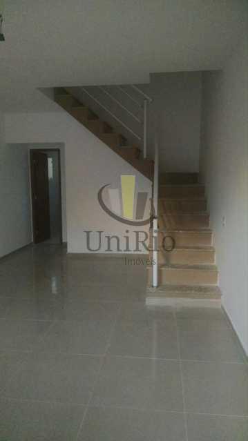 73B09D5B-AB55-4B5E-B7AE-CE08D2 - Casa em Condomínio 3 quartos à venda Bangu, Rio de Janeiro - R$ 390.000 - FRCN30063 - 4