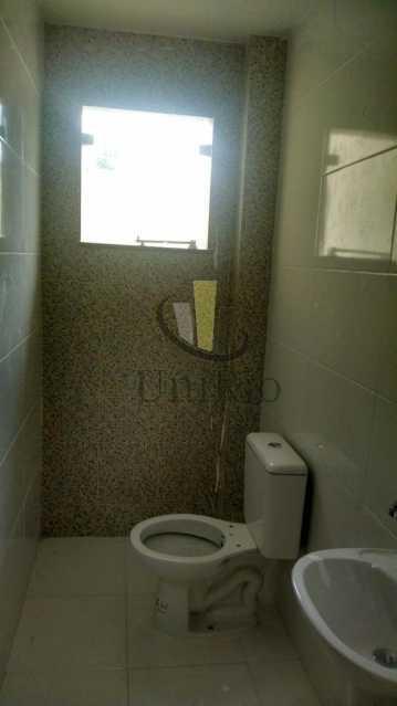 61FCEFB1-F9AE-4ADC-BE44-BD3D95 - Casa em Condomínio 3 quartos à venda Bangu, Rio de Janeiro - R$ 390.000 - FRCN30063 - 9