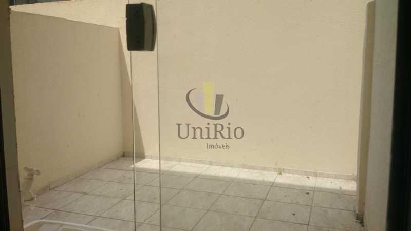 B0CBBFC5-F921-4CCC-9E2C-B22182 - Casa em Condomínio 3 quartos à venda Bangu, Rio de Janeiro - R$ 390.000 - FRCN30063 - 10
