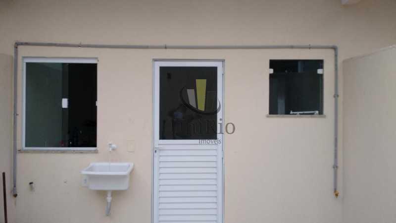 969F7C79-750C-4461-AEFE-EE4405 - Casa em Condomínio 3 quartos à venda Bangu, Rio de Janeiro - R$ 390.000 - FRCN30063 - 11
