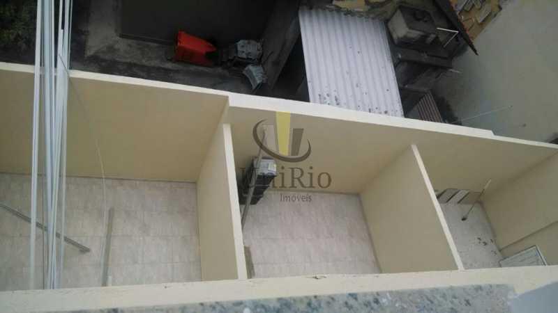 DD5FA724-DDDC-4BB0-9FCA-03613C - Casa em Condomínio 3 quartos à venda Bangu, Rio de Janeiro - R$ 390.000 - FRCN30063 - 12