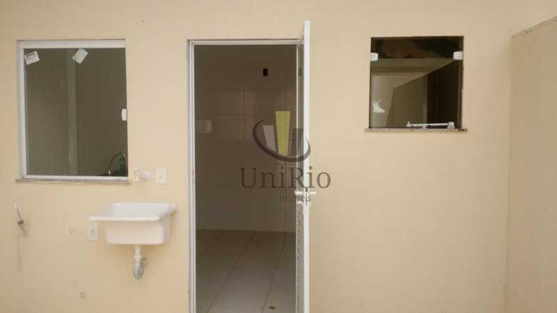 3A5204E7-8276-46E2-81D7-3A0CFE - Casa em Condomínio 3 quartos à venda Bangu, Rio de Janeiro - R$ 390.000 - FRCN30063 - 13