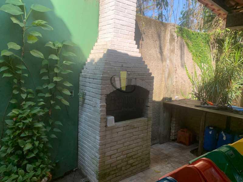 489cf817-32f7-4511-a018-2475e6 - Casa 4 quartos à venda Jacarepaguá, Rio de Janeiro - R$ 1.190.000 - FRCA40013 - 5