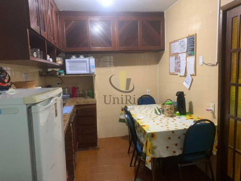889d4066-293d-4801-bb6b-d01539 - Casa 4 quartos à venda Jacarepaguá, Rio de Janeiro - R$ 1.190.000 - FRCA40013 - 9