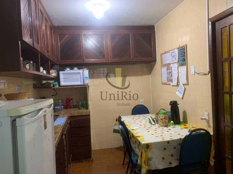 66eb4490-49ad-43cc-92e2-70d1b8 - Casa 4 quartos à venda Jacarepaguá, Rio de Janeiro - R$ 1.190.000 - FRCA40013 - 10