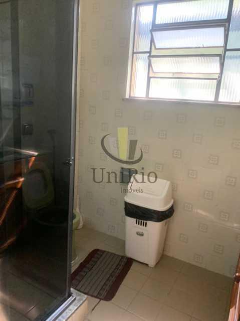 859943c8-c6bd-4c11-9ae5-17362c - Casa 4 quartos à venda Jacarepaguá, Rio de Janeiro - R$ 1.190.000 - FRCA40013 - 11