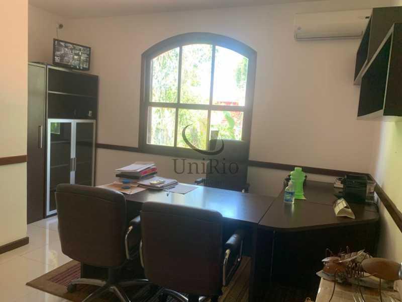 e3fef451-bc8c-483a-83f2-2645c7 - Casa 4 quartos à venda Jacarepaguá, Rio de Janeiro - R$ 1.190.000 - FRCA40013 - 16