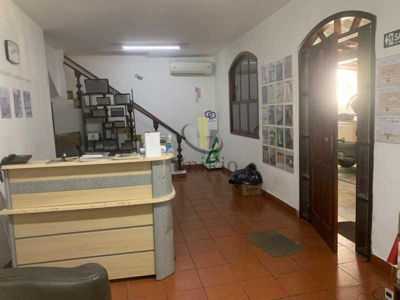 5f0b99bd-073e-4888-a768-9f06ad - Casa 4 quartos à venda Jacarepaguá, Rio de Janeiro - R$ 1.190.000 - FRCA40013 - 19