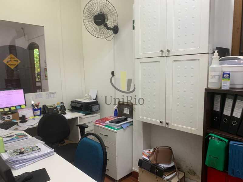 327c6271-5c5f-46ad-b2b8-f3a74b - Casa 4 quartos à venda Jacarepaguá, Rio de Janeiro - R$ 1.190.000 - FRCA40013 - 20