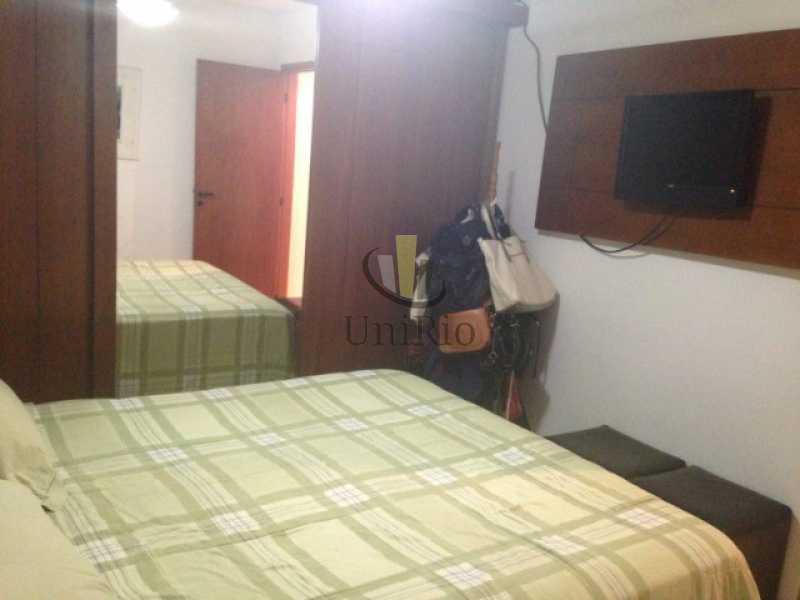 264153065422668 - Apartamento 2 quartos à venda Pechincha, Rio de Janeiro - R$ 336.000 - FRAP21001 - 8