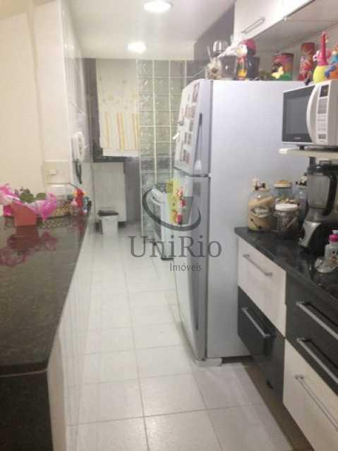 266164909800639 - Apartamento 2 quartos à venda Pechincha, Rio de Janeiro - R$ 336.000 - FRAP21001 - 14