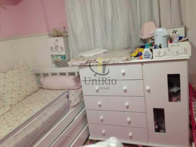 267191786848411 - Apartamento 2 quartos à venda Pechincha, Rio de Janeiro - R$ 336.000 - FRAP21001 - 9