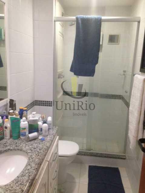 268147189856113 - Apartamento 2 quartos à venda Pechincha, Rio de Janeiro - R$ 336.000 - FRAP21001 - 11