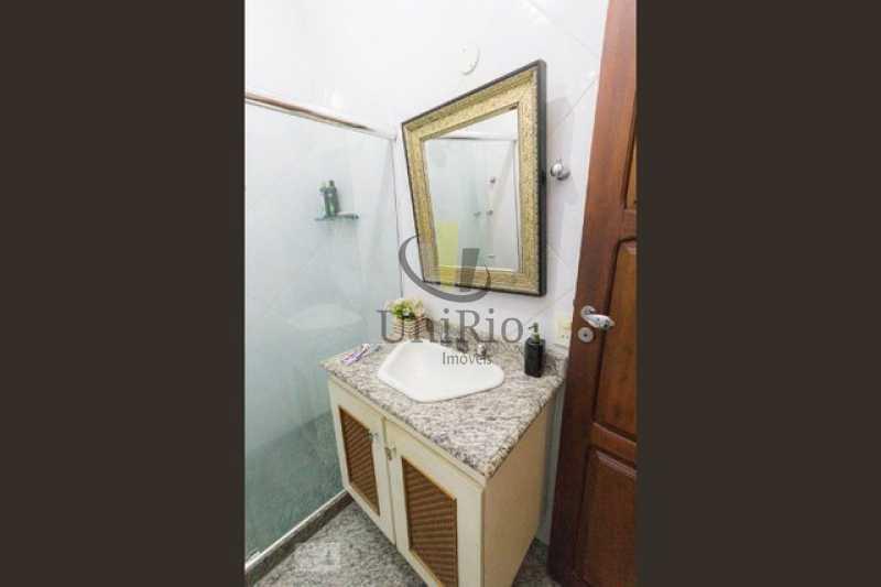 450159798389793 - Casa em Condomínio 5 quartos à venda Taquara, Rio de Janeiro - R$ 895.000 - FRCN50009 - 10