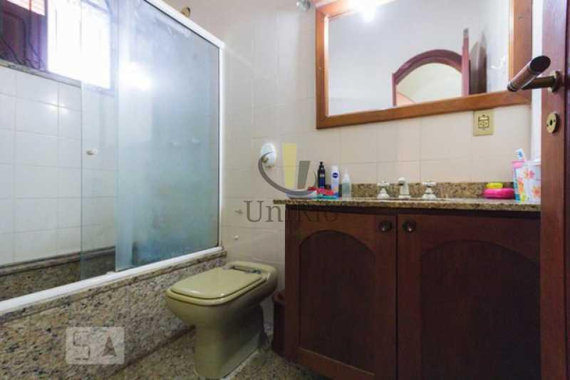 450164310739837 - Casa em Condomínio 5 quartos à venda Taquara, Rio de Janeiro - R$ 895.000 - FRCN50009 - 12