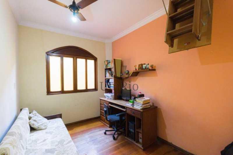 450195078072212 - Casa em Condomínio 5 quartos à venda Taquara, Rio de Janeiro - R$ 895.000 - FRCN50009 - 9