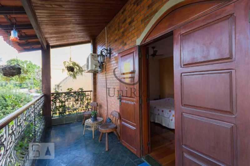 451132556230506 - Casa em Condomínio 5 quartos à venda Taquara, Rio de Janeiro - R$ 895.000 - FRCN50009 - 3