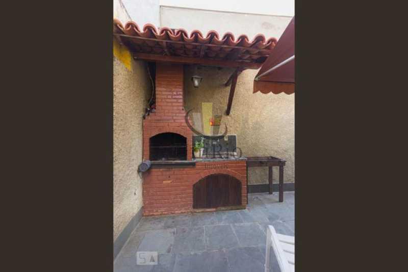 451139792896856 - Casa em Condomínio 5 quartos à venda Taquara, Rio de Janeiro - R$ 895.000 - FRCN50009 - 15
