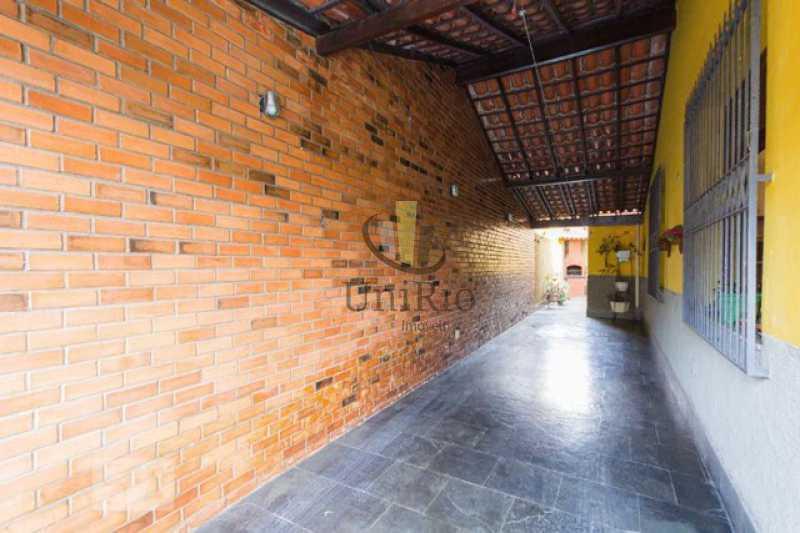453126797737805 - Casa em Condomínio 5 quartos à venda Taquara, Rio de Janeiro - R$ 895.000 - FRCN50009 - 17