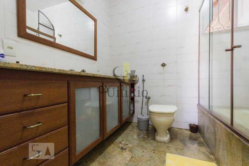 453130793873137 - Casa em Condomínio 5 quartos à venda Taquara, Rio de Janeiro - R$ 895.000 - FRCN50009 - 13