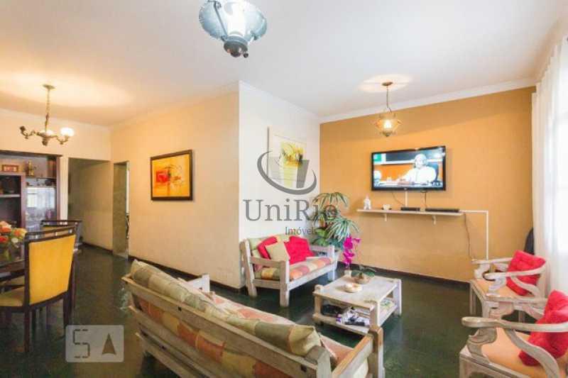454195432258292 - Casa em Condomínio 5 quartos à venda Taquara, Rio de Janeiro - R$ 895.000 - FRCN50009 - 5